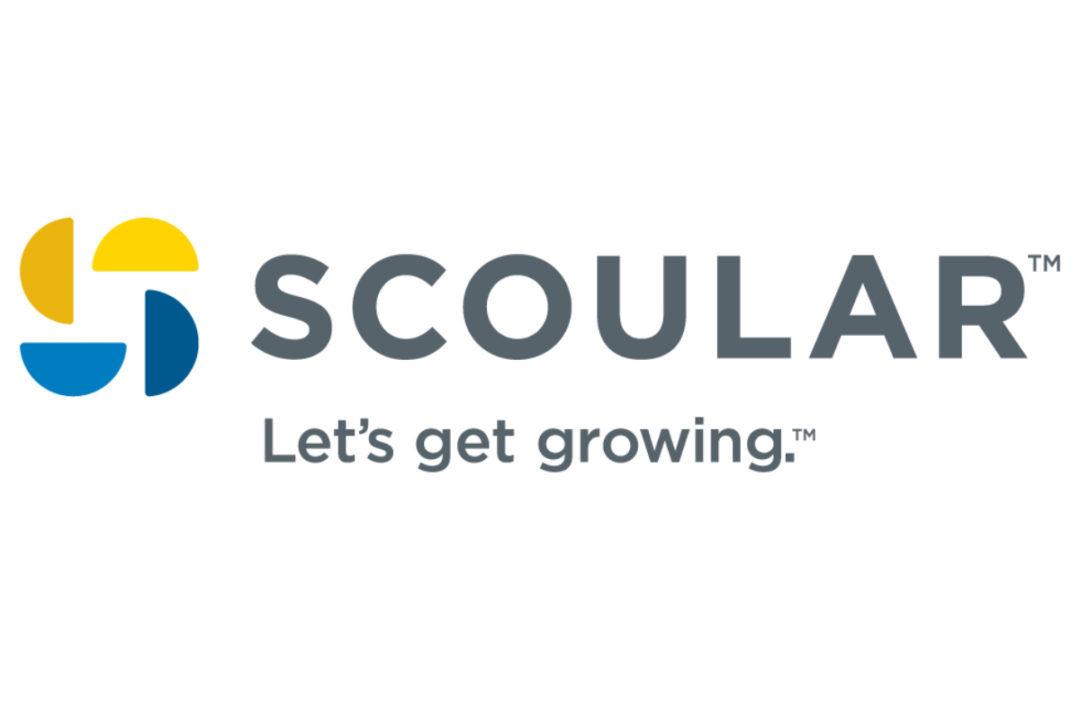 New Scoular logo