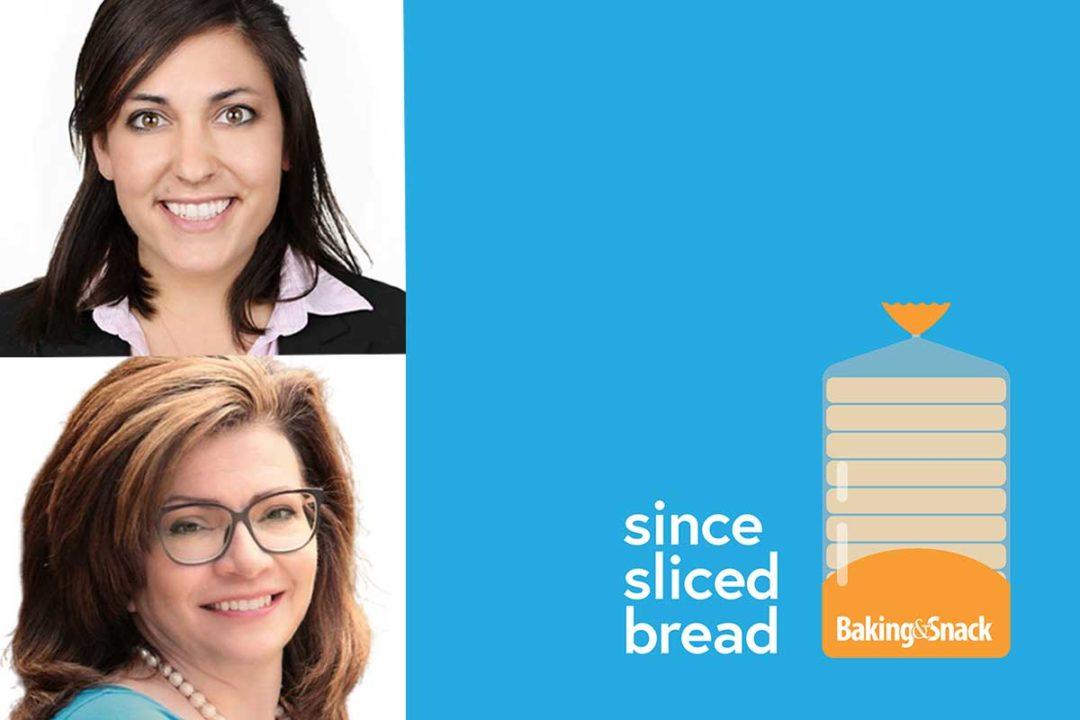 Pat Richards, Hearthside Food Solutions, Mary Donovan, NDP Analytics