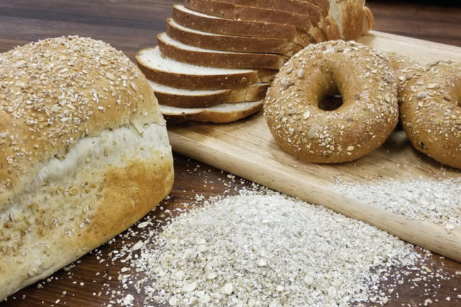 AB Mauri artisan bread products