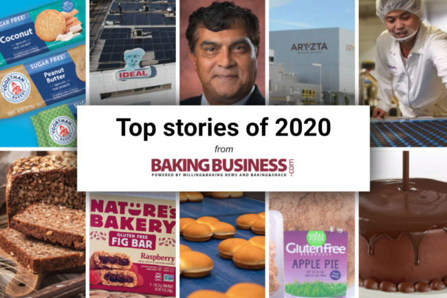 Top stories on BB in 2020