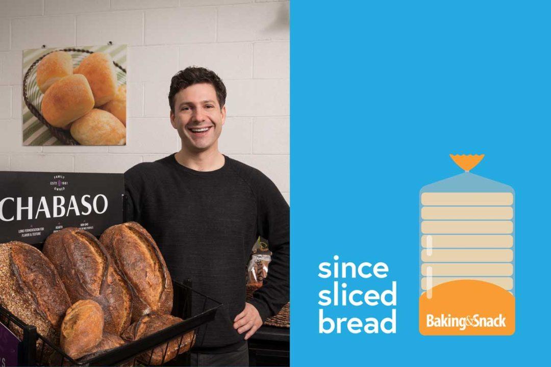 Since Sliced Bread