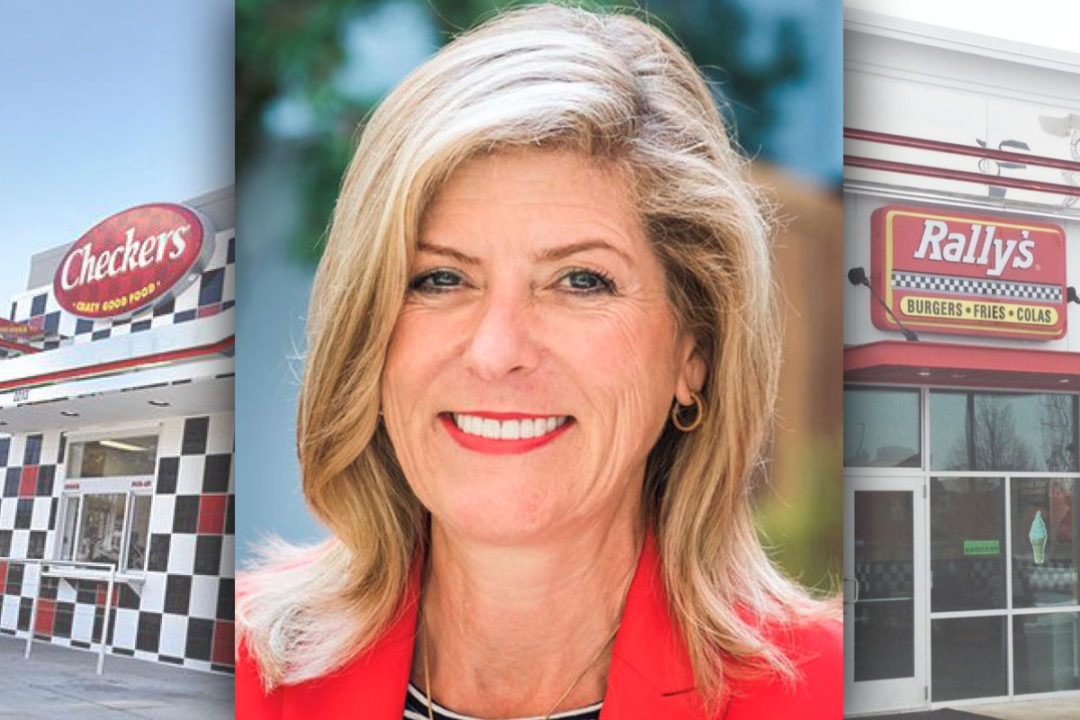 Frances Allen, Checkers and Rallys