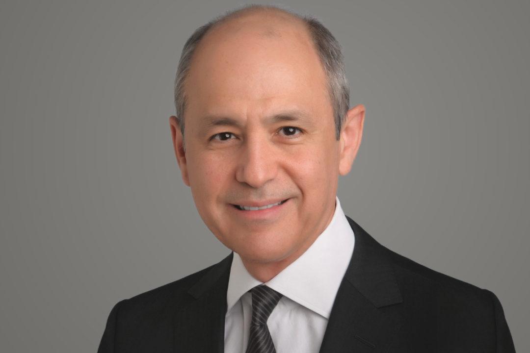 Jaime Montemayor, General Mills
