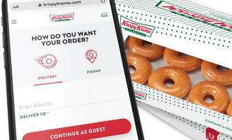 Krispykremedelivery lead