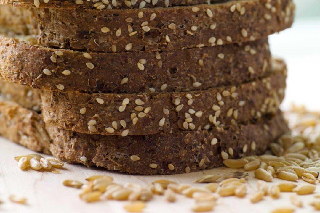 Protein, bread