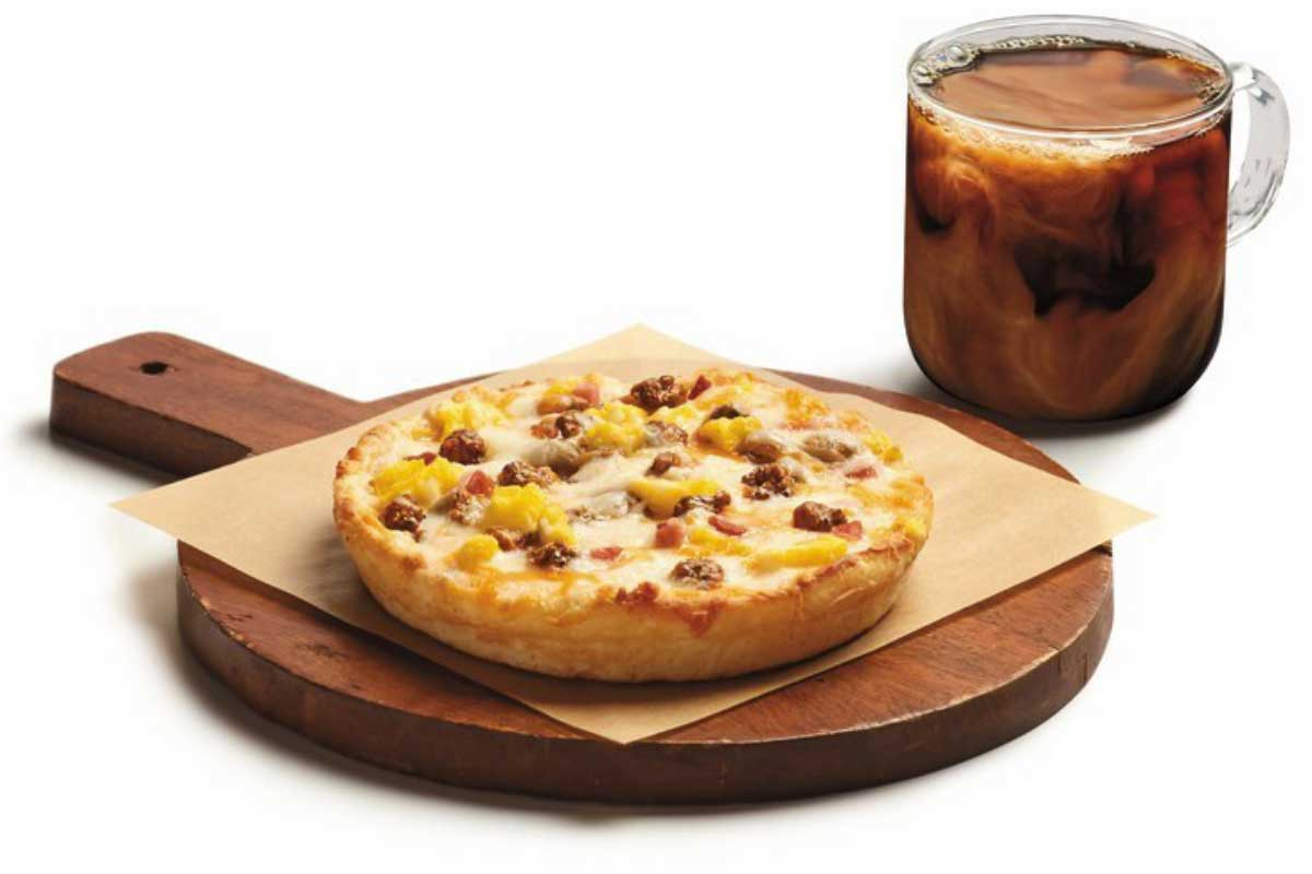 7-Eleven, Pizza Trends