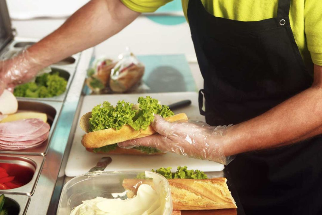 Foodservice, COVID-19
