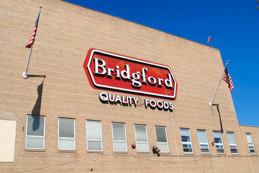 Bridgford Foods Corp. facility