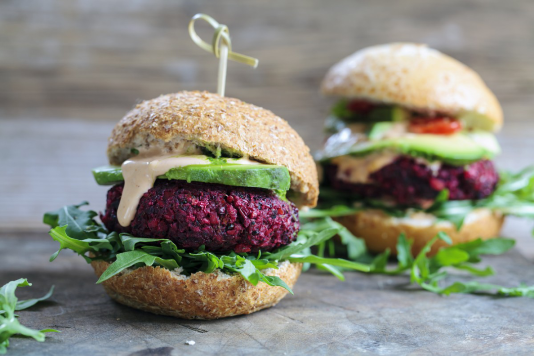 Bunge plant-based meat