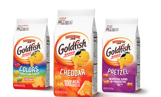 Goldfishcrackersbags lead