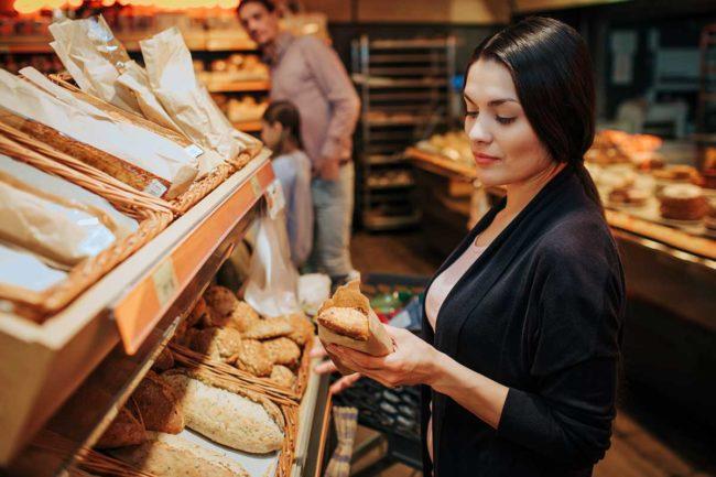IDDBA, Supermarket Trends