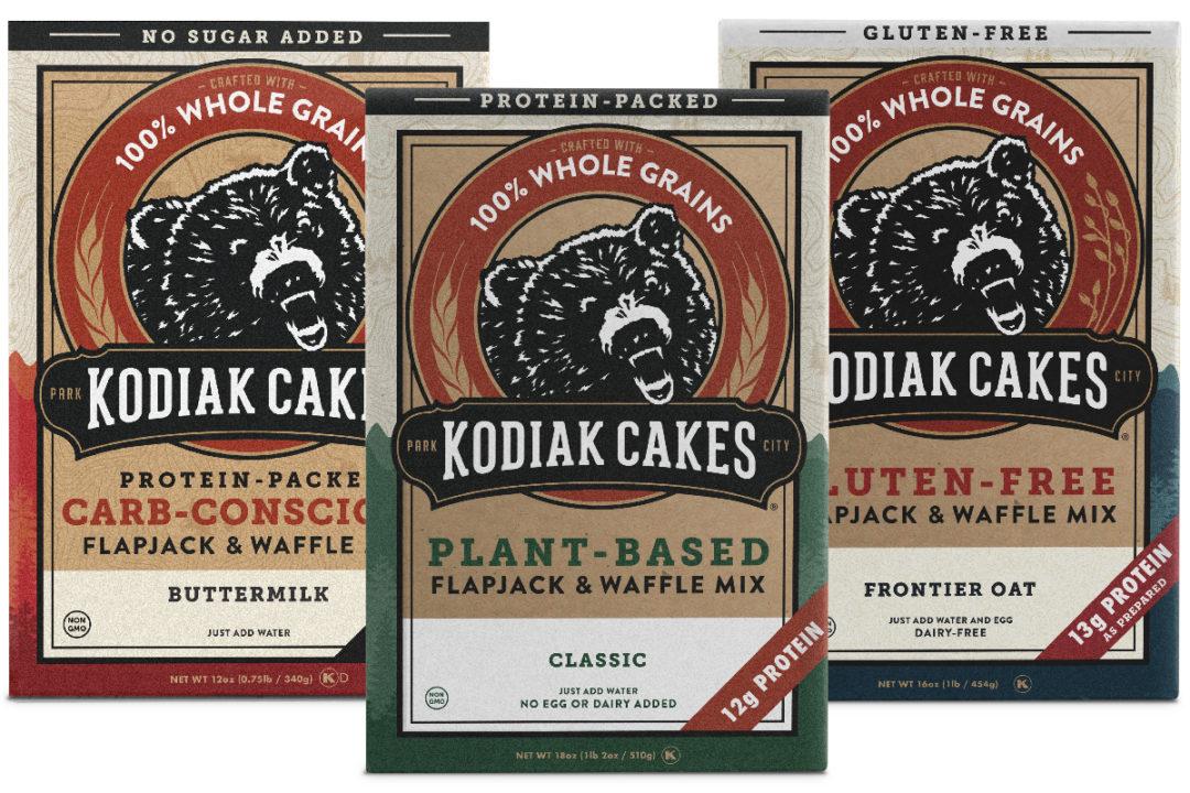 Kodiak Cakes products