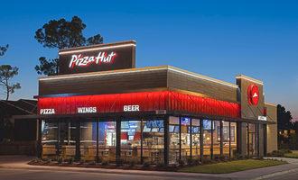 Pizzahutrestaurant lead