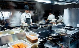 Restaurantworkers lead