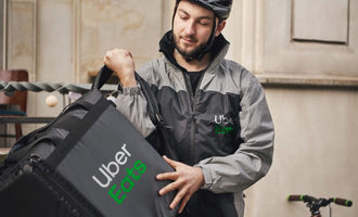 Ubereatsdelivery lead
