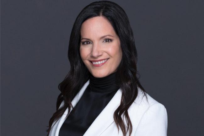 Valerie Oswalt, Campbell