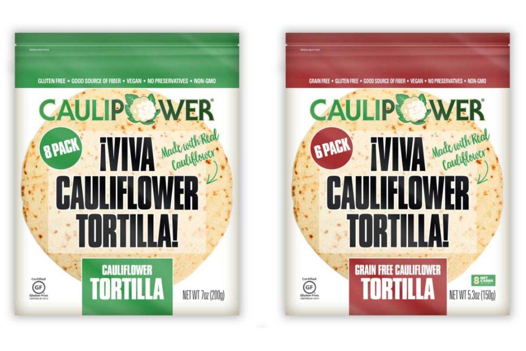 Caulipower, tortillas
