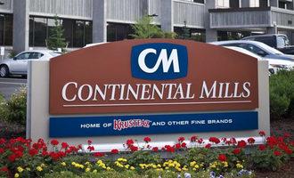 Continentalmillssign lead