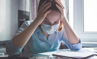Coronavirusbudgetfrustration lead