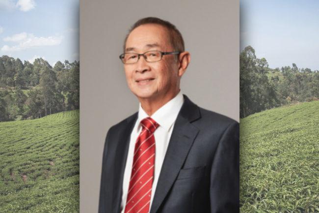 Dato' Robert Cheim Dau Meng, PureCircle