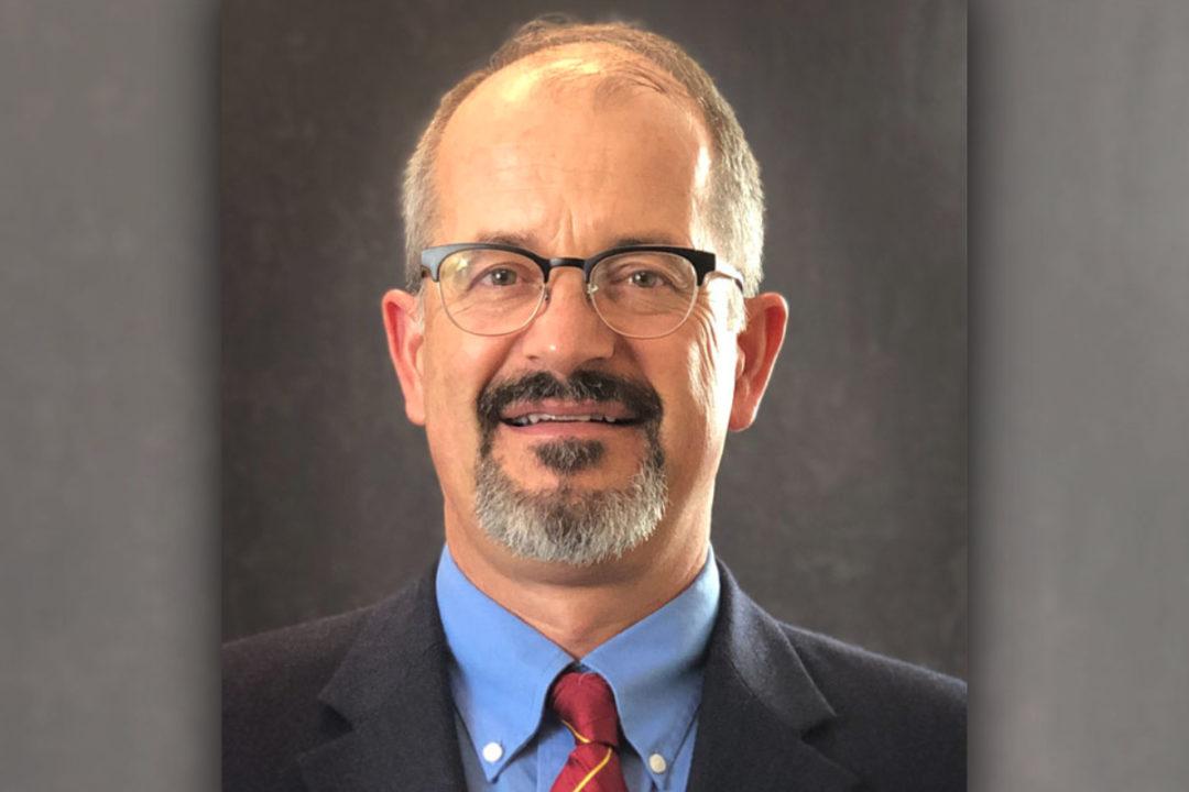 Dirk Maier, Iowa State University