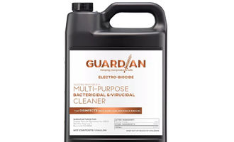 Guardianelectrobiocide lead