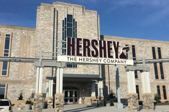 Hershey HQ