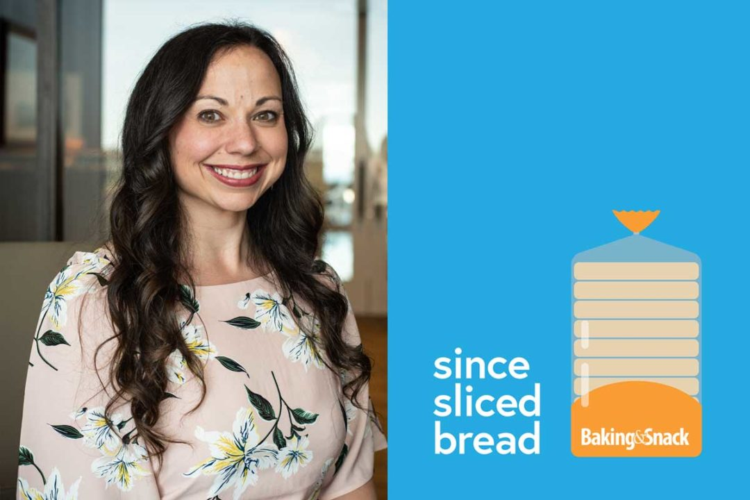 Since Sliced Bread, Monica Watrous