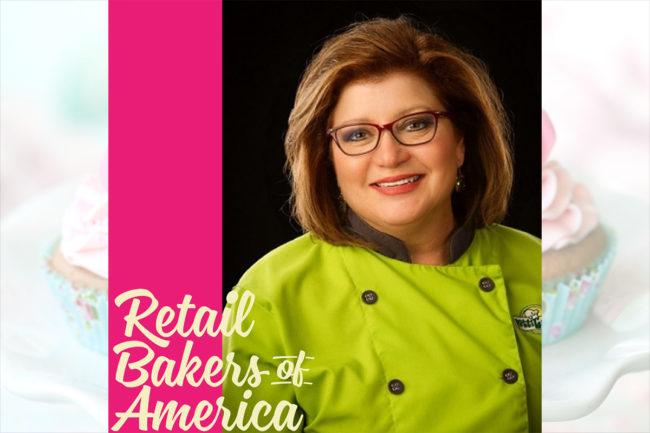 Patti Stobaugh, RBA