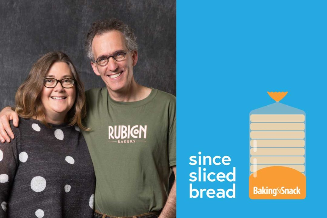 Rubicon Bakers, Since Sliced Bread
