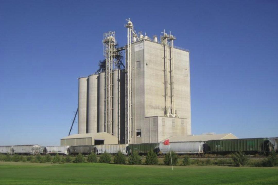 Seaboard milling facility