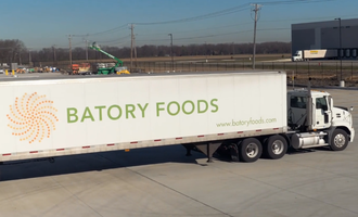 Batory foods lead