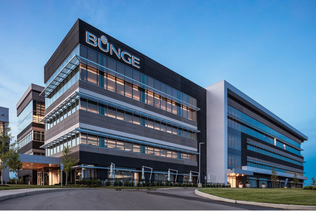 Bunge North American headquarters