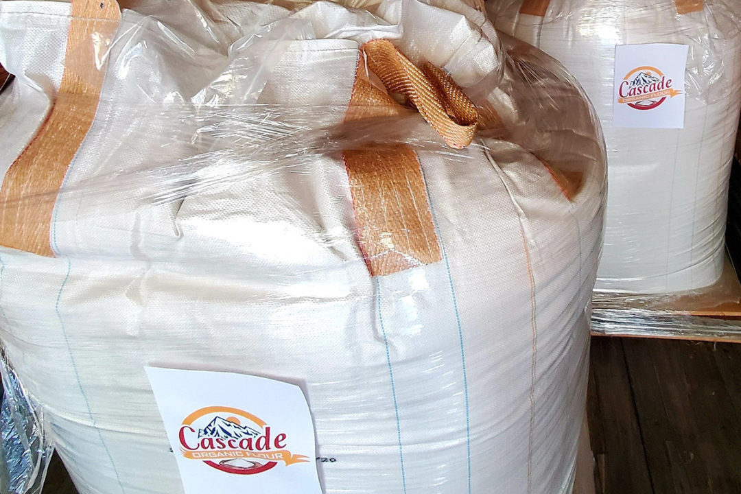 Cascade Flour