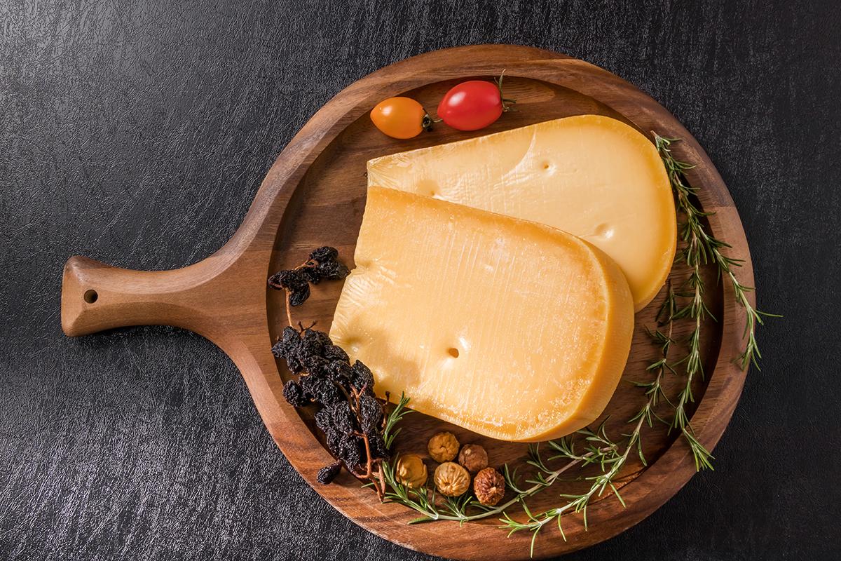 dairy-free smoked gouda cheese