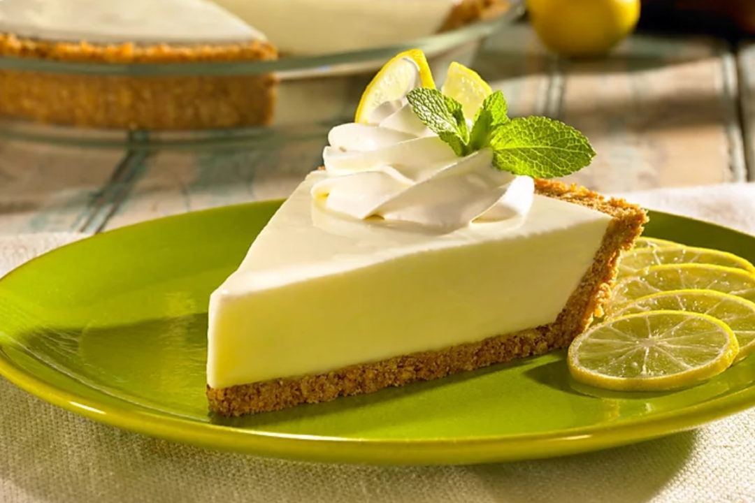 Kenny's Great Pies key lime pie
