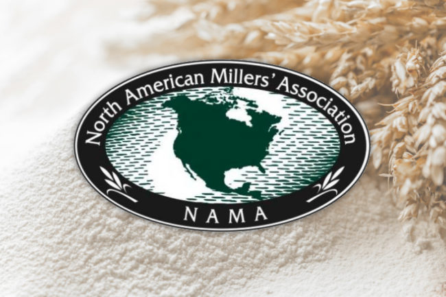 NAMA logo