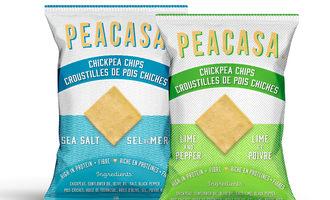 Peacasachickpeachips lead