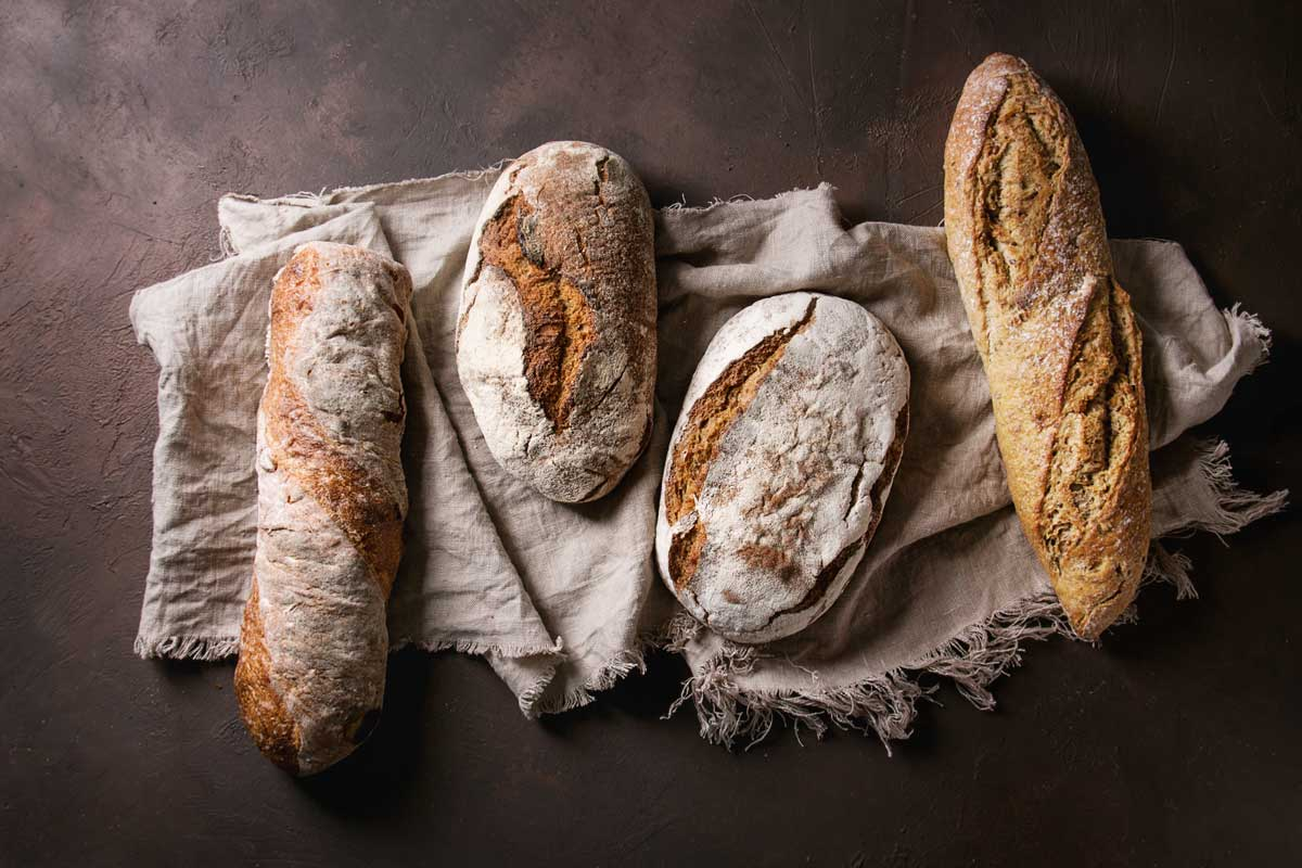 artisan bread trends