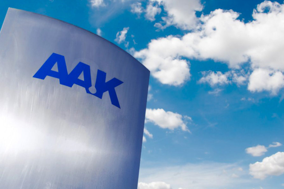 AAK sign