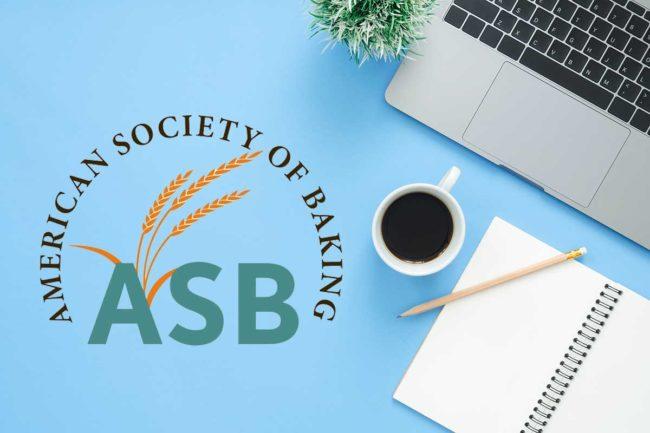 American Society of Baking Coffee Break