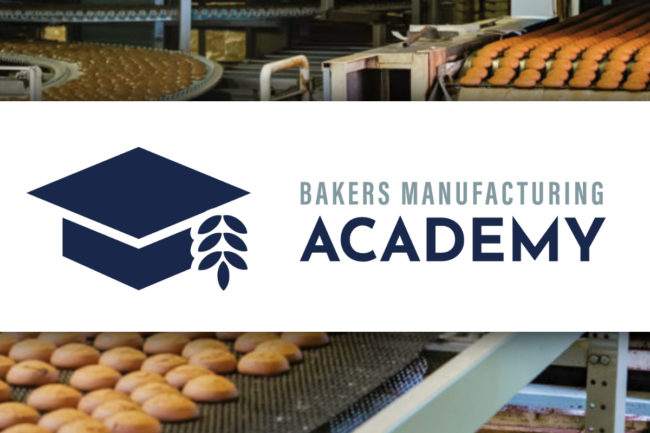 ABA Bakers Manufacturing Academy