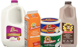 Bordendairyproducts lead