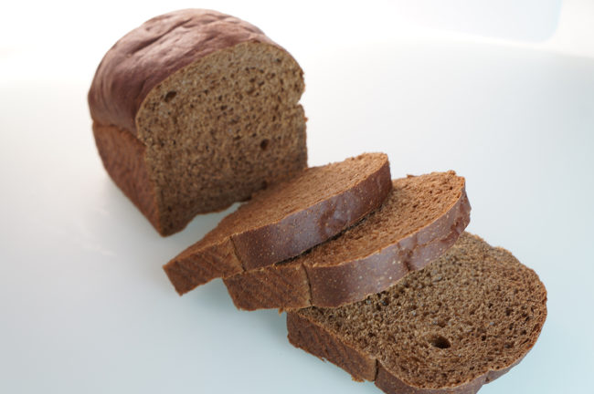Malt Products Corp. bread