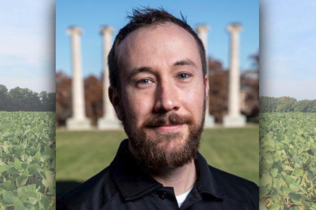 Scott Gerlt, American Soybean Association