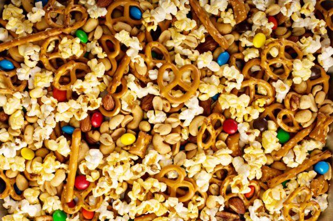 Snack Mix