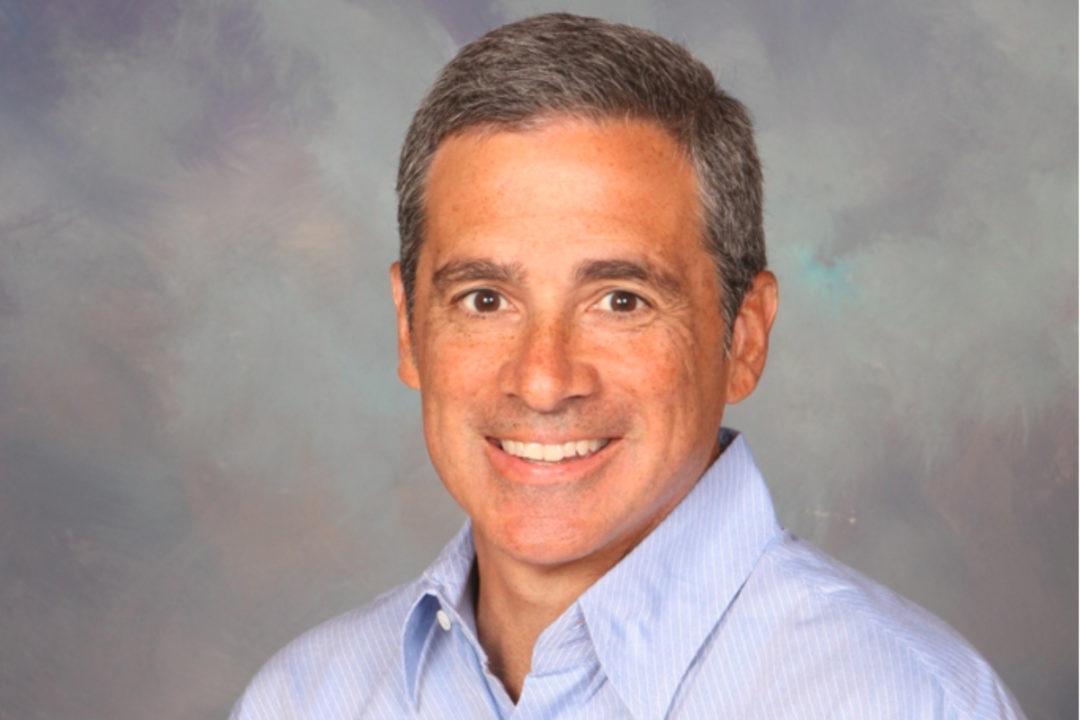 Tony Moralejo, Dine Brands Global