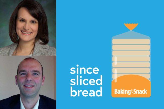 Since Sliced Bread, IRI