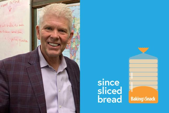 David Ball, Since Sliced Bread
