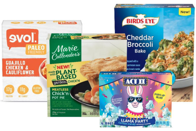 Conagra Brands upcoming innovation